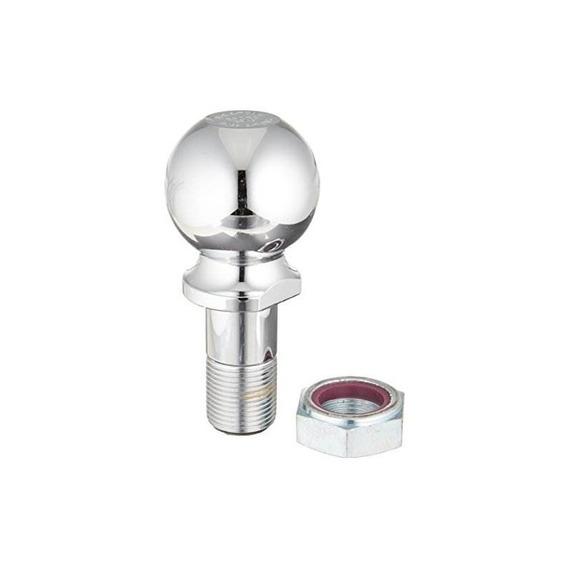 Buyers Products Rb2516 2.32 Bola De Repuesto Para Enganche C