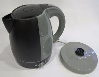 Hervidor Pava Electrica 1,7 Litros Con Corte Para Mate