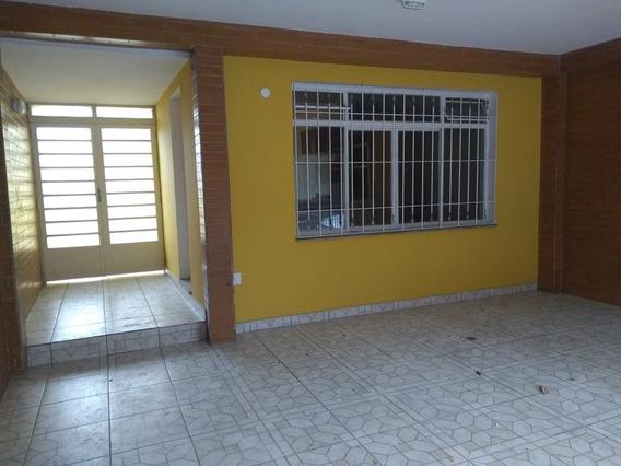 Casa Em Vila Das Palmeiras - Guarulhos - 278