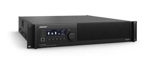 Amplificador De Potência Bose Powermatch Pm4500