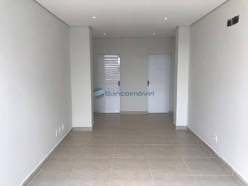 Excelente Sala Comercia Para Alugar Em Paulinia - Sa00392 - 69024942