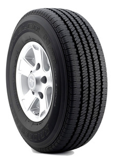 Neumático 245/70 R16 111 T Dueler H/t 684 Iii Ecopia Bridgestone 12811001