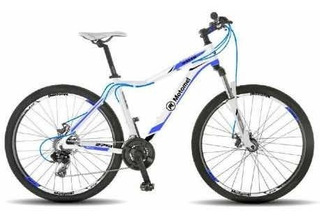 Mountain Bike Motomel Maxam 275 Rodado 27.5 Con Disco