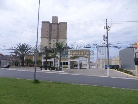 Apartamento Residencial Para Locação, Alpha Club Residencial, Votorantim. - Ap6342