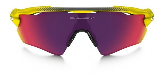 Lentes Oakley Oo9208 6938 Yellow Prizm Road Tour De France