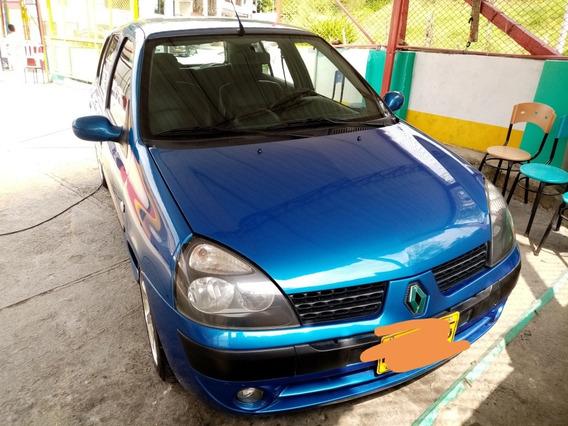 Renault Clio Dinamiq