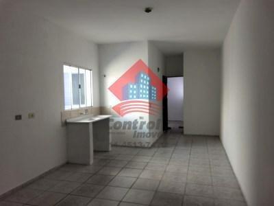 Imagem 1 de 7 de Apartamento - Ref: 03075