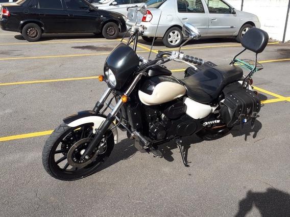Dafra Horizon 250cc