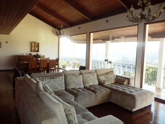 Casa Com 3 Quartos Para Comprar No Quintas Em Nova Lima/mg - 6453