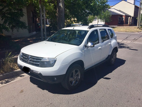 Renault Duster 4x4 Privilege 2012