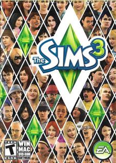 The Sims 3 Para Pc Y Mac