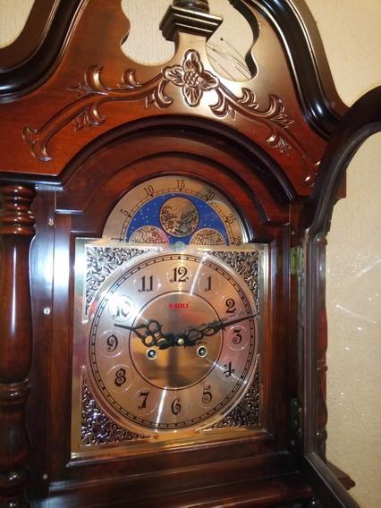 Péndulo, Reloj Lujoso
