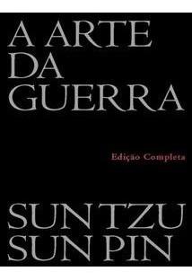 Livro A Arte Da Guerra Suntzu Sun Pin
