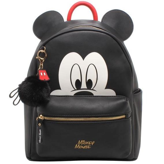 Mochila Escolar Infantil Mickey ( Original)