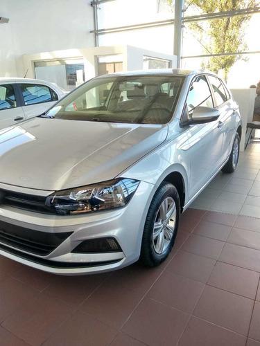 Volkswagen Polo 2021 Min Anticipo / Tu Usado + Cuotas N