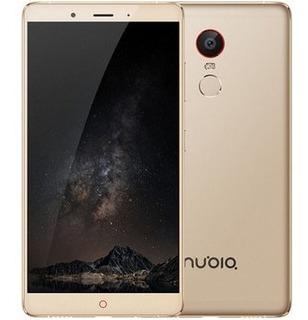 Zte Nubia Z11 Max+64gb+3g Ram+frete Gratis+leia O Anuncio