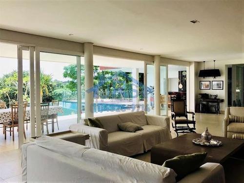Casa Com 4 Dormitórios À Venda, 550 M² Por R$ 2.300.000,00 - Nova Fazendinha - Carapicuíba/sp - Ca0499