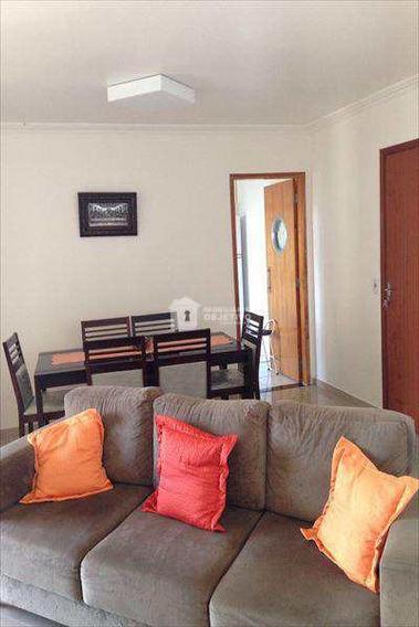 Apartamento Em Taboão Da Serra Bairro Centro - V1911