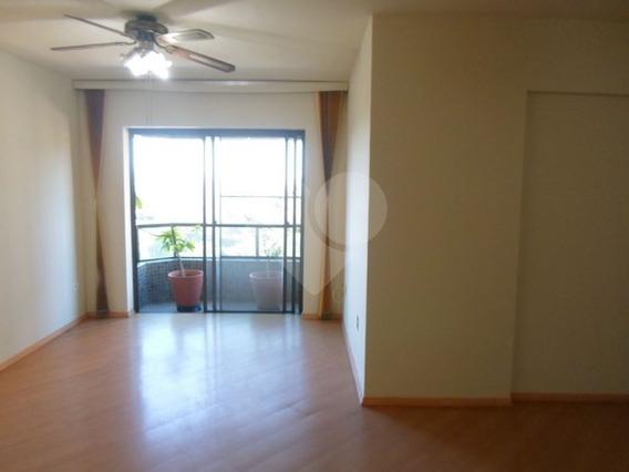 Apartamento A Venda Butantã, Com 3 Qurtos, 9m² - 345-im338384