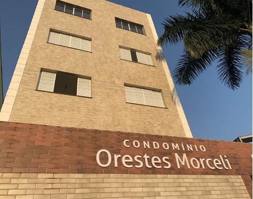 Imagem 1 de 2 de Apartamento - Venda - Centro - São Vicente - Hpu1