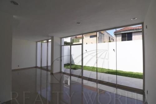 Casas En Venta En Residencial Cumbres, Monterrey