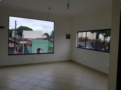 Sala Para Alugar, 46 M² Por R$ 1.600/mês - Vila Ema - São José Dos Campos/sp - Sa0103