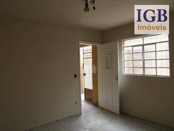 Apartamento Residencial Para Locação, Casa Verde Alta, São Paulo. - Ap1134