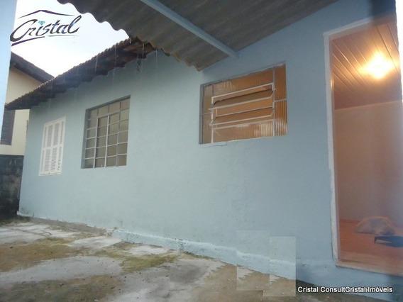 Casa Para Aluguel, 1 Dormitórios, Jardim Ester Yolanda - São Paulo - 20195