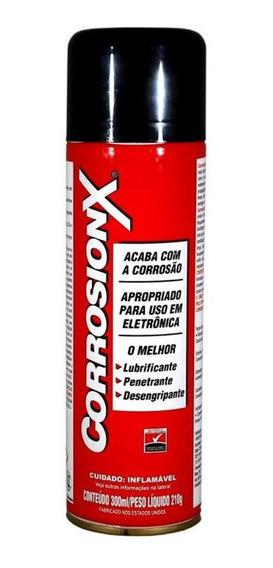 Corrosionx - Proteção Contra Corrosão Para Embarcações