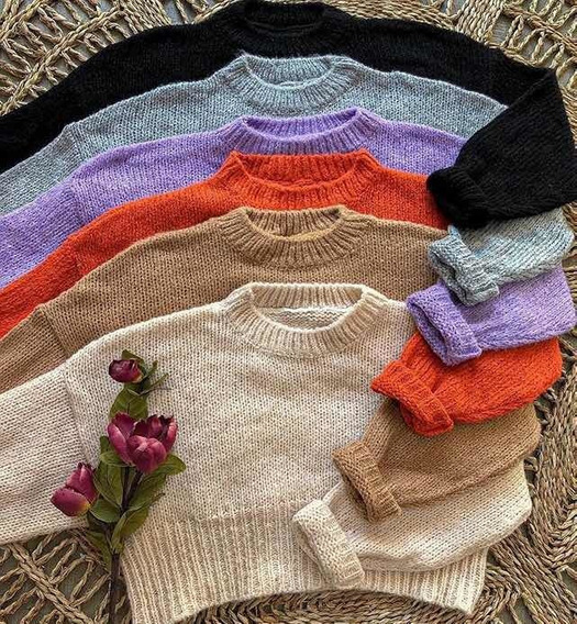 Sweater Lula