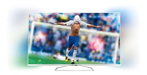 Smart Tv Philips 55 Polegadas 3d Ambilight
