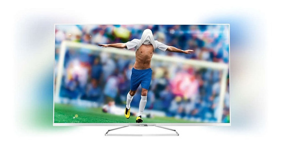 Smart Tv Philips 55 Polegadas 3d Ambilight