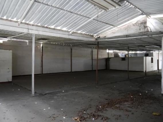 Galpon En Alquiler Centro De Barquisimeto 20-23082 Jg