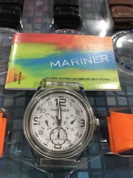 Relógio Technos Mariner
