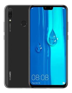 Huawei Y9 2019 64gb Nuevo Sellado Liberado Garantia