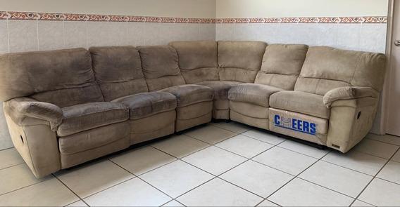 Sofa Beige 4piezas