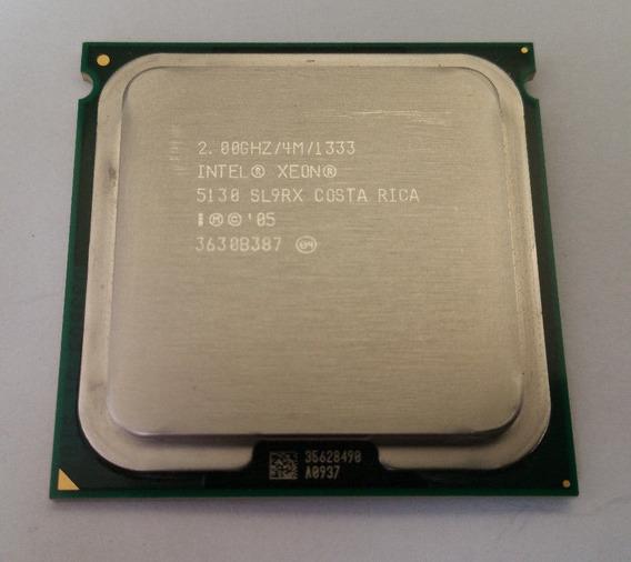 Procesador Intel Xeon 5130 Socket 771 2.00/4/1333