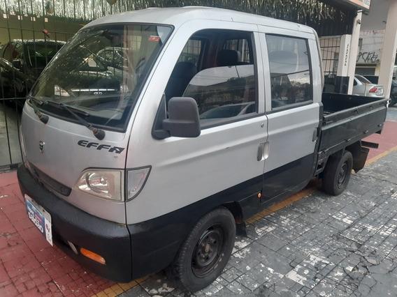 Effa Picape Cabine Dupla Ruiyi Pickup Cd