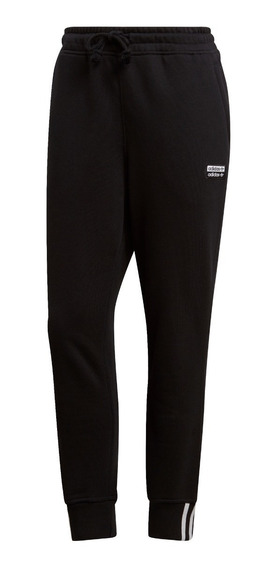 Pantalon adidas Originals Vocal Neg De Mujer