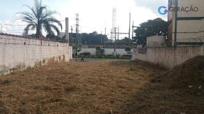 Terreno Residencial À Venda, Vila Antônio Augusto Luiz, Caçapava. - Te1313
