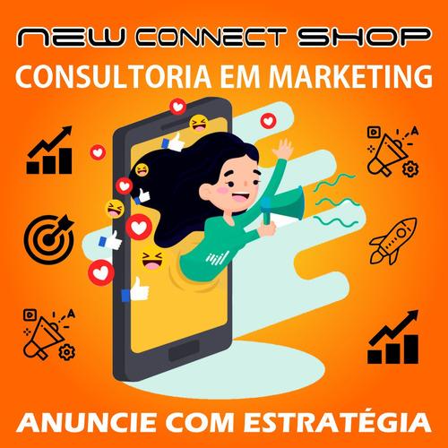 Imagem 1 de 1 de Consultoria Em Marketing Para Microempreendedores