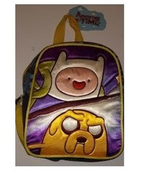 Lonchera Hora De La Aventura Adventure Time R