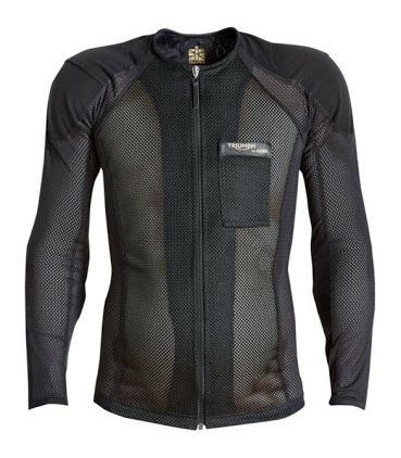 Triumph Motorcycles Knox Armour Jacket Con Protecciones