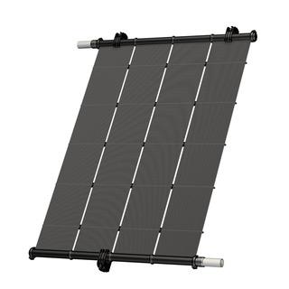 Combo 2 Colectores Piletas Climatización Solar Heliocol Hc40