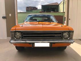 Chevrolet Opala 1973
