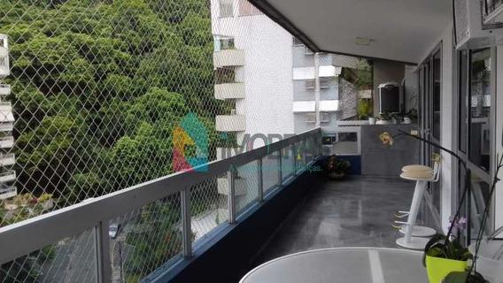 Apartamento-à Venda-leblon-rio De Janeiro - Cpap40233
