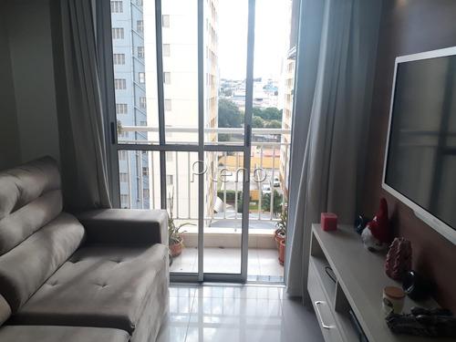 Apartamento À Venda Em Bonfim - Ap024822