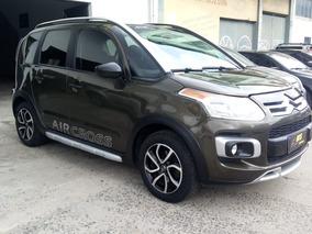 Citroën Aircross 1.6 16v Glx Flex 5p