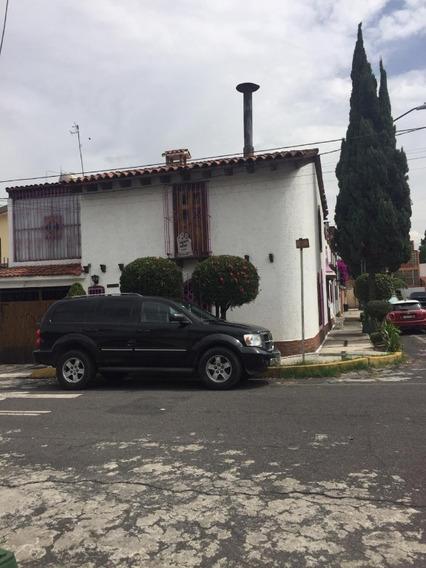 Hermosa Casa En Fraccionamiento Privado Con Vigilancia