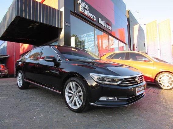 Volkswagen Passat Bluemotion Highline 2.0 Tsi Dsg